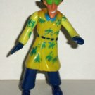 Burger King 1991 Go-Go Gadget Gizmos Surfer Figure Only Kids Meal Toy Inspector Loose Used