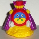 Burger King 2004 Yu-Gi-Oh Time Wizard Figure Only Kid's Meal Toy Loose Used