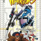 New Warriors (1990 series) #49 Marvel Comics July 1994 NM