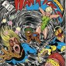 New Warriors (1990 series) #32 Marvel Comics Feb. 1993 VF
