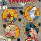 New Warriors (1990 series) #35 Marvel Comics May 1993 VF