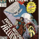 New Warriors (1990 series) #31 Marvel Comics Jan 1993 FN