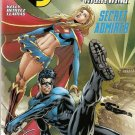 Supergirl (2005 series) #11 DC Comics Dec. 2006 NM