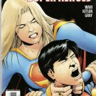 Supergirl and The Legion of Super-Heroes (2006 series) #25 DC Comics Feb. 2007 NM