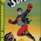 Superboy (1994 series) #1 DC Comics Feb. 1994 FN/VF