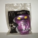 McDonald's 2004 ESPN Mia Hamm Happy Meal Toy in Package