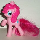 McDonald's 2012 My Little Pony Pinkie Pie Happy Meal Toy Hasbro Loose Used