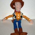 Hasbro 03181 Disney's Toy Story Woody Plush 2005 Loose Used