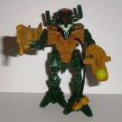 McDonald's 2006 Lego Bionicle Zaktan Happy Meal Toy Loose Used