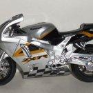 Maisto Kawasaki ZX-7R 1:18 Diecast Motorcycle Loose Used