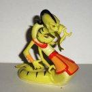 Mattel 2009 Secret Saturdays Cryptids Naga Action Figure Loose Used