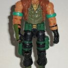 G.I. Joe 2003 Series 19 Dart Action Figure Hasbro Loose Used