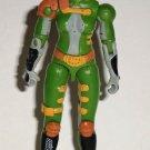 G.I. Joe 2004 Series 20 Scarlett Version 4 Action Figure Hasbro Loose Used