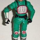 G.I. Joe 2003 Series 19 Scapel Vesrion 1 Action Figure Hasbro Loose Used