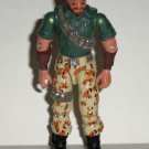 "G.I. Joe 2004 Series 20 Aaron ""Ambush"" McMahon Version 3 Action Figure Hasbro Loose Used"