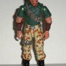 "G.I. Joe 2004 Series 20 Aaron ""Ambush"" McMahon Version 3 Action Figure Hasbro Loose Used"