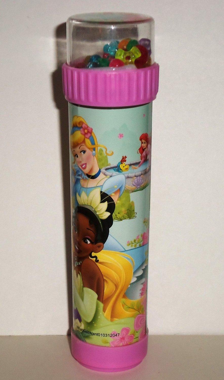 Disney Princess Kaleidoscope Cinderella Snow White What Kids Want Loose Used