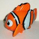 McDonald's 2003 Disney Pixar's Finding Nemo Nemo Happy Meal Toy Loose Used Does Not Work