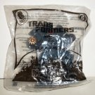 McDonald's 2010 Transformers Ironhide Happy Meal Toy NIP