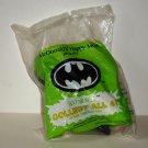McDonald's 1992 Batman Batmobile Happy Meal Toy DC NIP