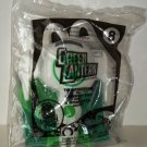 McDonald's 2012 Green Lantern The Interceptor Happy Meal Toy DC NIP