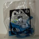 McDonald's 2011 Ben 10 Ultimate Alien Echo Echo #3 Happy Meal Toy NIP