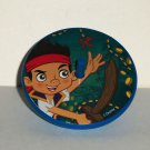 Disney Jake and the Never Land Pirates Spinning Top Loose Used