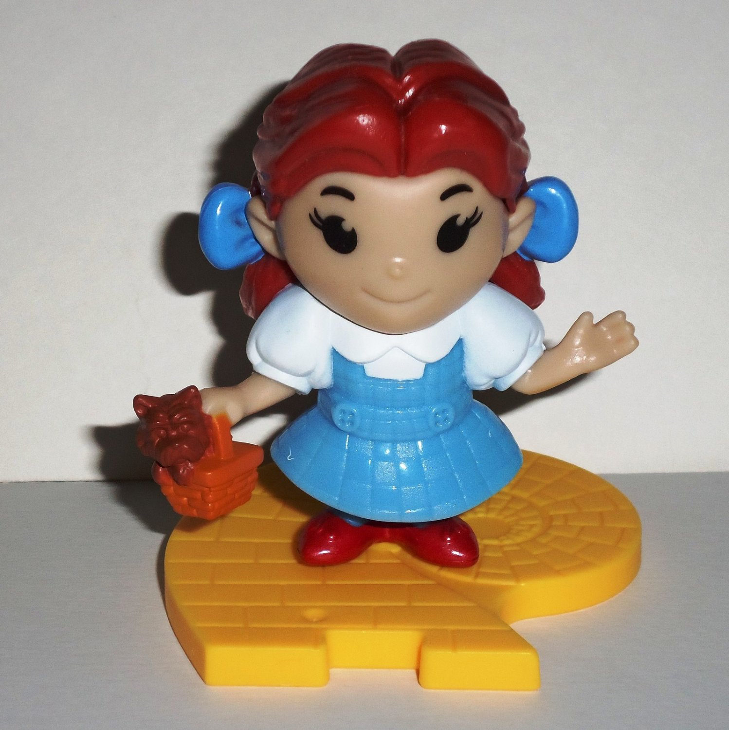 Mcdonald S Happy Meal Toys 2013 : Mcdonald s the wizard of oz dorothy w stand happy