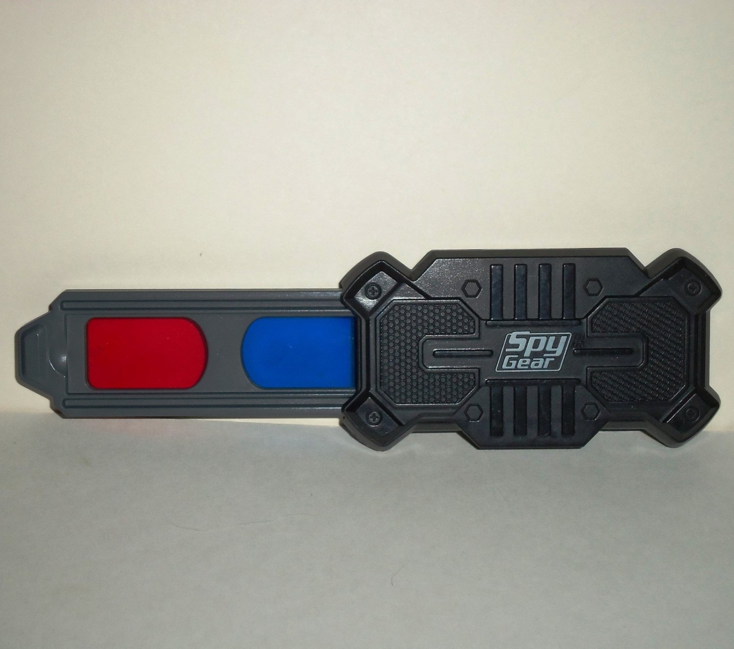 Gears Used In Toys : Mcdonald s spy gear d viewer happy meal toy