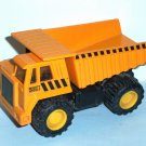 Soma Mighty Wheels Plastic Dump Truck Loose Used