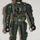Ja-Ru Special Ops Soldier Action Figure Loose Used