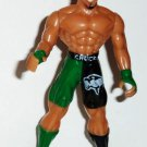 Greenbrier Chuck Wrestler MMA Action Figure Loose Used