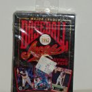 1992 Major League Aces Playing Cards Set Baseball MLB U.S. NIP