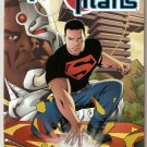 Teen Titans (2003 series) #2 DC Comics Oct. 2003 Near Mint