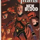 Teen Titans (2003 series) #10 DC Comics June 2004 Very Fine