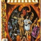 Titans (1999 series) #9 DC Comics Nov. 1999 Teen Fine