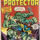 Phoenix #4 Atlas Seaboard Comics 1975 GD