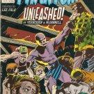 Phantom (DC Comics 1989 series) #5 July 1989 Fine