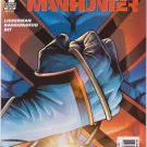 Martian Manhunter (2006) #1 DC Comics Oct. 2006 NM