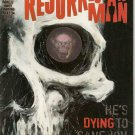 Resurrection Man #1 DC Comics 1997 Fine