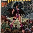Huntress (1989 series) #1 DC Comics April 1989 Fine/Very Fine