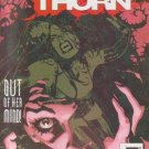 Rose and Thorn (2004 series) #1 DC Comics Feb 2004 Fine