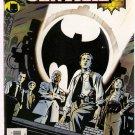 Gotham Central #1 DC Comics Feb 2004 Fine