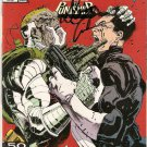 Deathlok (1991 series) #6 Autographed Edtion Marvel Comics Punisher Dec. 1991 VF