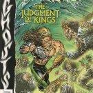 Aquaman Annual (1994) #4 DC Comics 1998 FN