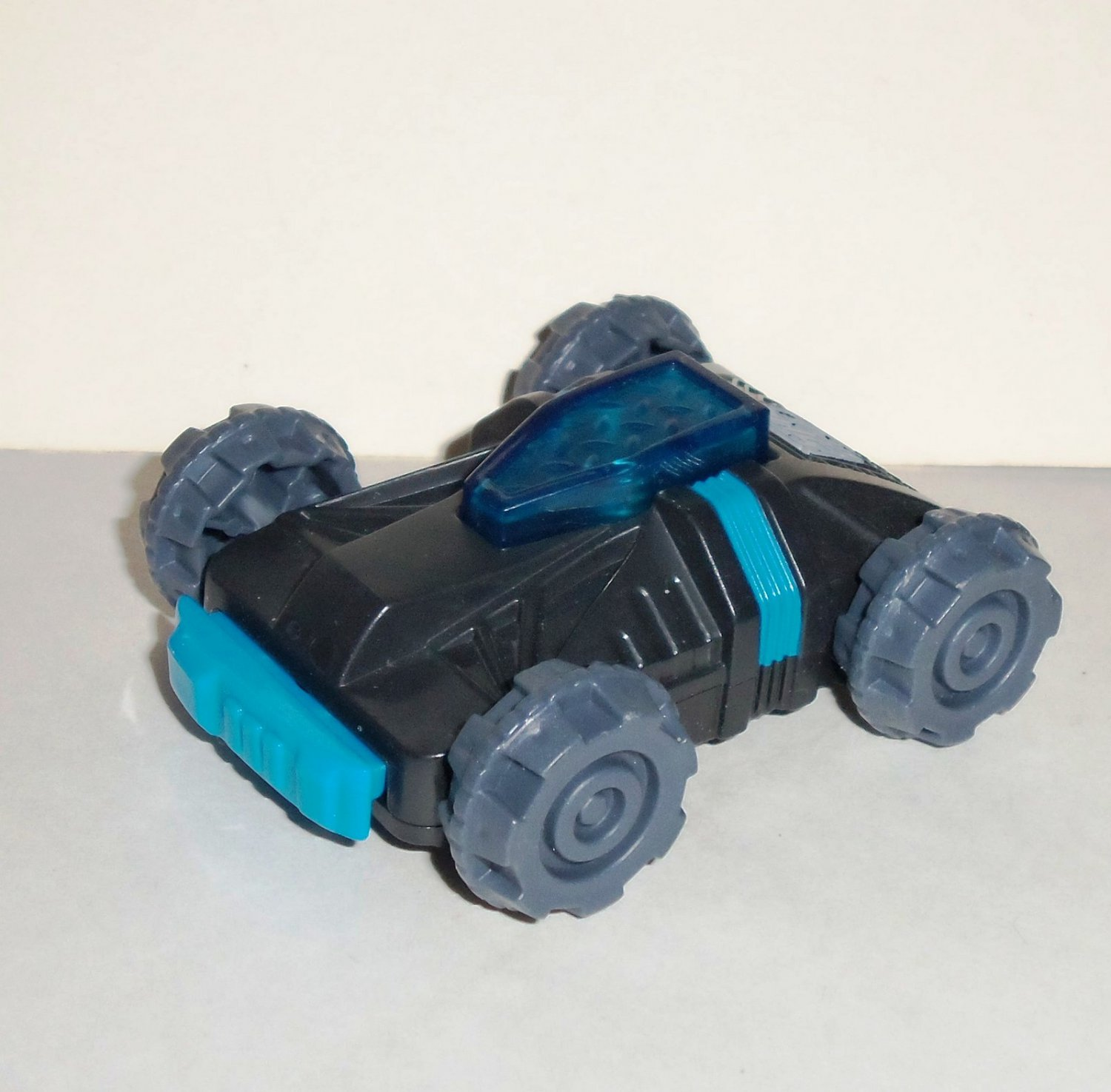 Gears Used In Toys : Mcdonald s spy gear alert vehicle happy meal toy