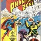 Phantom Zone #1 Superman DC Comics Jan 1982 GD/VG