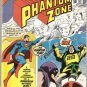 Phantom Zone #1 Superman DC Comics Jan 1982 GD/VG