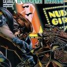 Night Man (1993 series) # 2 Malibu Comics Nov. 1993 FN
