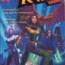 X-Men 2099 Oasis #1 Marvel Comics Aug 1996 Very Fine